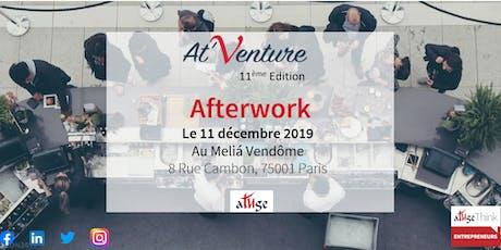 Afterwork Club Atuge Entrepreneurs billets