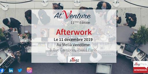 Afterwork Club Atuge Entrepreneurs