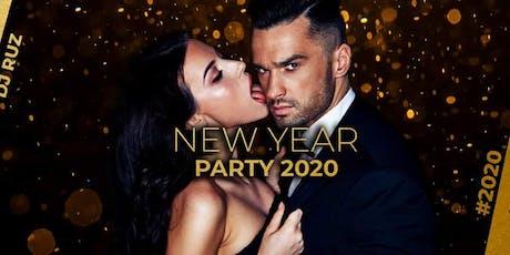 VORVERKAUF NEW YEAR PARTY 2020  Tickets