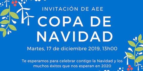 Copa de Navidad de AEE entradas