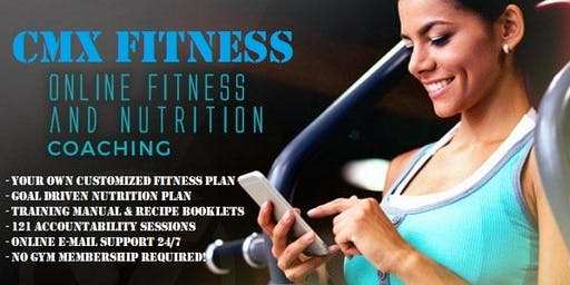 WIN 8-WEEKS FREE ONLINE PERSONAL TRAINING WORTH 230!!!