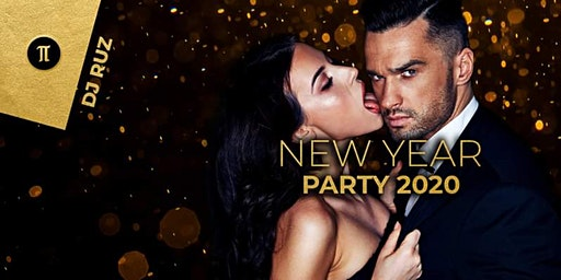 GOLD PACKET NEW YEAR PARTY 2020