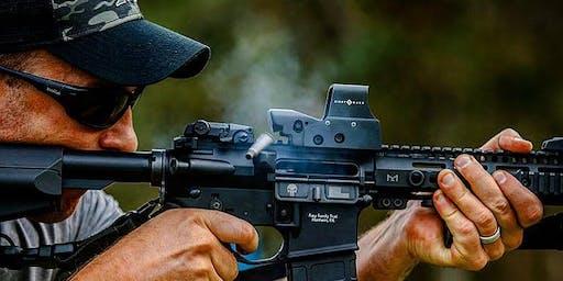 Combat Rifle Level 1 (Arkansas)