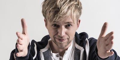 Marc Weide präsentiert... die Künstler-Mix-Show