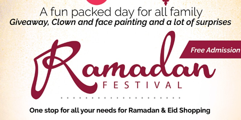 Toronto Ramadan Festival April 12th Redflagdeals Com Forums