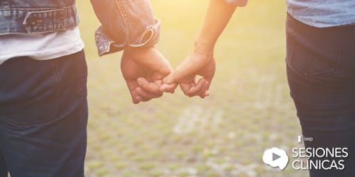 Intervención de codependencia emocional en pareja