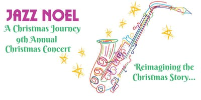 Jazz Noel – A Christmas Journey