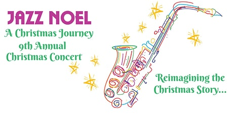 Jazz Noel – A Christmas Journey tickets