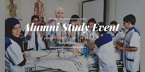 Alumni Study Event