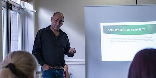 Dane Marks: How to Attract Money Seminars