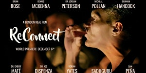 ReConnect - WORLD PREMIERE
