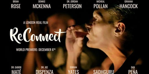 ReConnect - WORLD PREMIERE