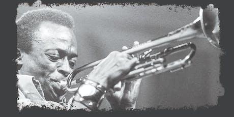 Miles Davis Bioconcert - Pool Jazz entradas