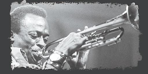 Miles Davis Bioconcert - Pool Jazz