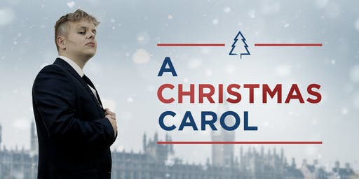 A Christmas Carol (An EUTC Blackbox Production)