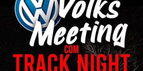VW MEETING & TRACK NIGHT NO AUTÓDROMO DE PIRACICABA (14/12/2019) ingressos