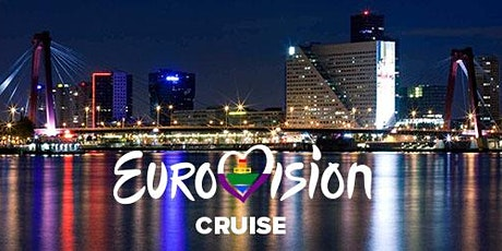 THE OCEAN DIVA EUROVISION V.I.P.  FINALS CRUISE  ROTTERDAM 2020 tickets