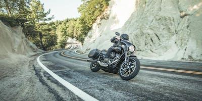 Harley-Davidson Tagestour I Luxemburg/Ardennen