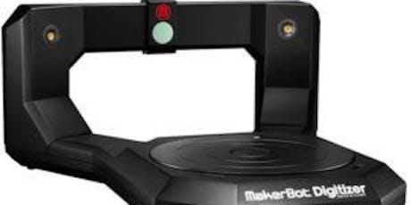 Tutorial di Scansione 3D – Bracciano biglietti
