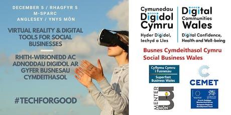 Rhwydwaith Busnes Cymdeithasol  / Social Business Network tickets