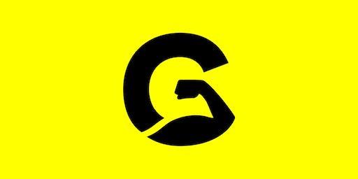 Gutsy Go Sipoo | Ensi-ilta
