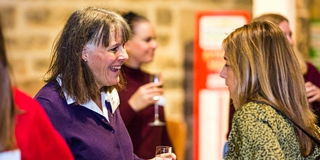 Women in Journalism Scotland  Invites you to join our Christmas Social tickets