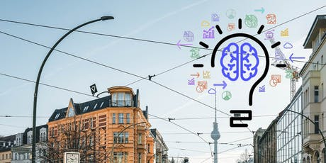 Building the AI-Powered Organization (Berlin) tickets