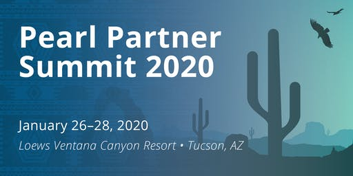 Pearl Partner Summit 2020