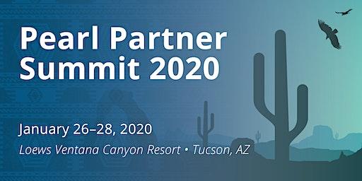 Pearl Partner Summit 2020