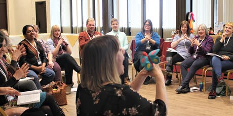 NYMAZ Early Years Music Conference 2020 tickets