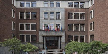 Open Day Civica Scuola Interpreti e Traduttori Altiero Spinelli biglietti