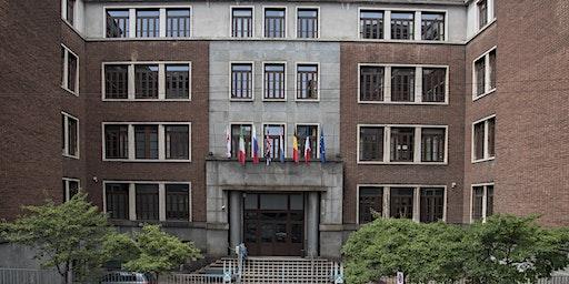 Open Day Civica Scuola Interpreti e Traduttori Altiero Spinelli