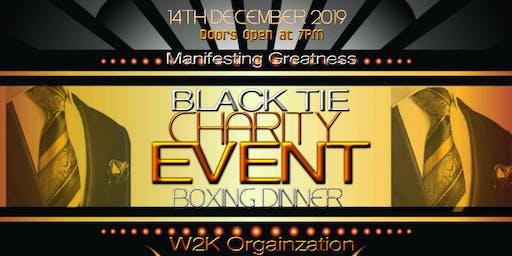 Manifesting Greatness Awards Ceremony