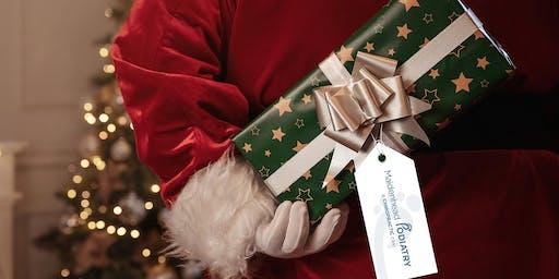Maidenhead Podiatry - Christmas Open Evening!