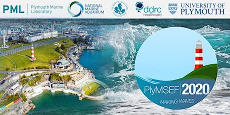PlyMSEF Conference 2020 tickets