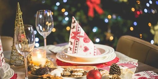 Holiday Party Potluck and Mixer