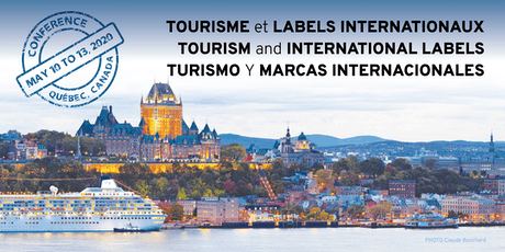 Conference Tourism & International Labels billets