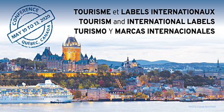 Conference Tourism & International Labels tickets