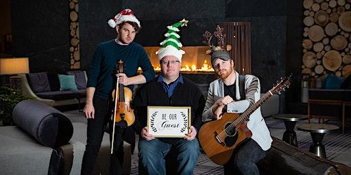 A Michael Shynes Christmas Time