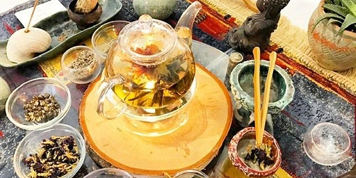 Gong Fu Cha-Ancient Chinese Tea Ceremony