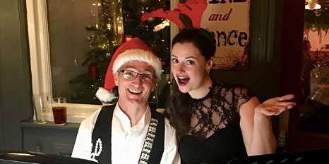 The Duke Christmas Singalong
