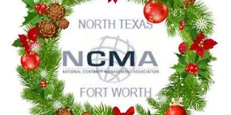 NCMA DALLAS & NCMA FT. WORTH SPECTACULAR HOLIDAY 2019 EVENT! tickets