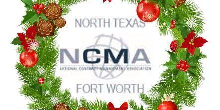 NCMA DALLAS & NCMA FT. WORTH SPECTACULAR HOLIDAY 2019 EVENT!