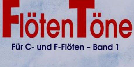 FlötenTöne Tickets