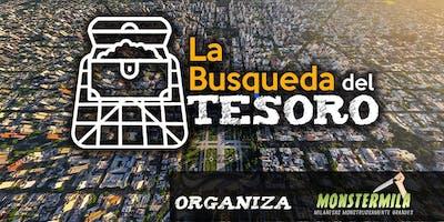 Búsqueda del Tesoro La Plata