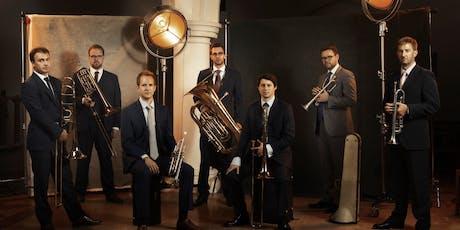 Septura Brass Septet: One Equal Music tickets
