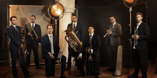 Septura Brass Septet: One Equal Music