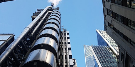 Developments @ Lloyds and the London Market tickets