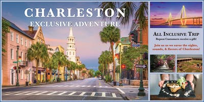 Charleston Exclusive Adventure