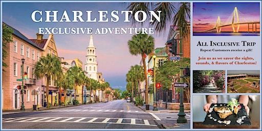 Charleston Exclusive Adventure